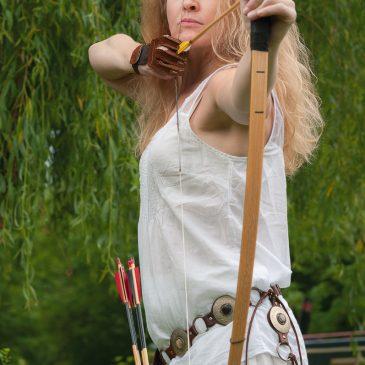 Alison de Burgh