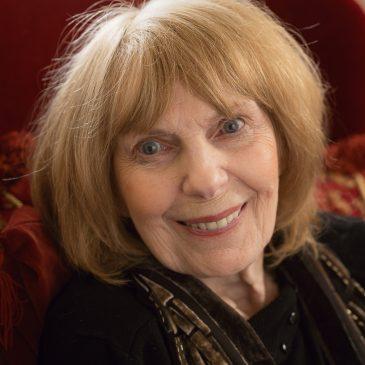 Carla Lane OBE