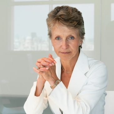 Dame Helen Alexander DBE