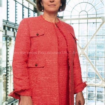 Dame Inga Beale DBE