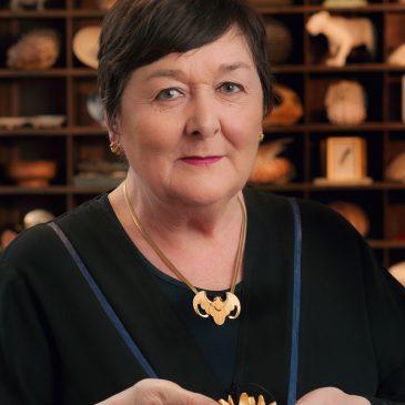 Jocelyn Burton