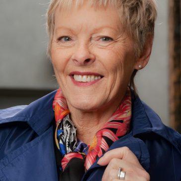 Pauline Clare CBE