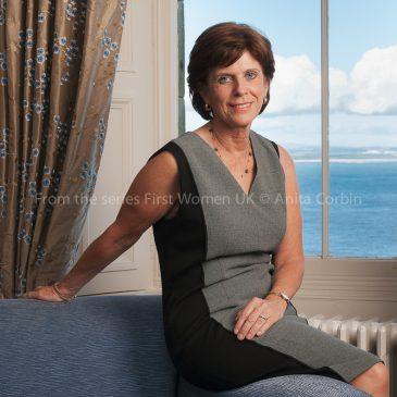 Professor Louise Richardson AAS ACSS FRSE RIIA