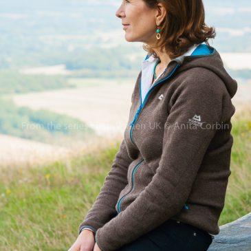 Rebecca Stephens MBE
