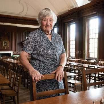 The Rt. Hon. Baroness Shirley Williams of Crosby CH PC